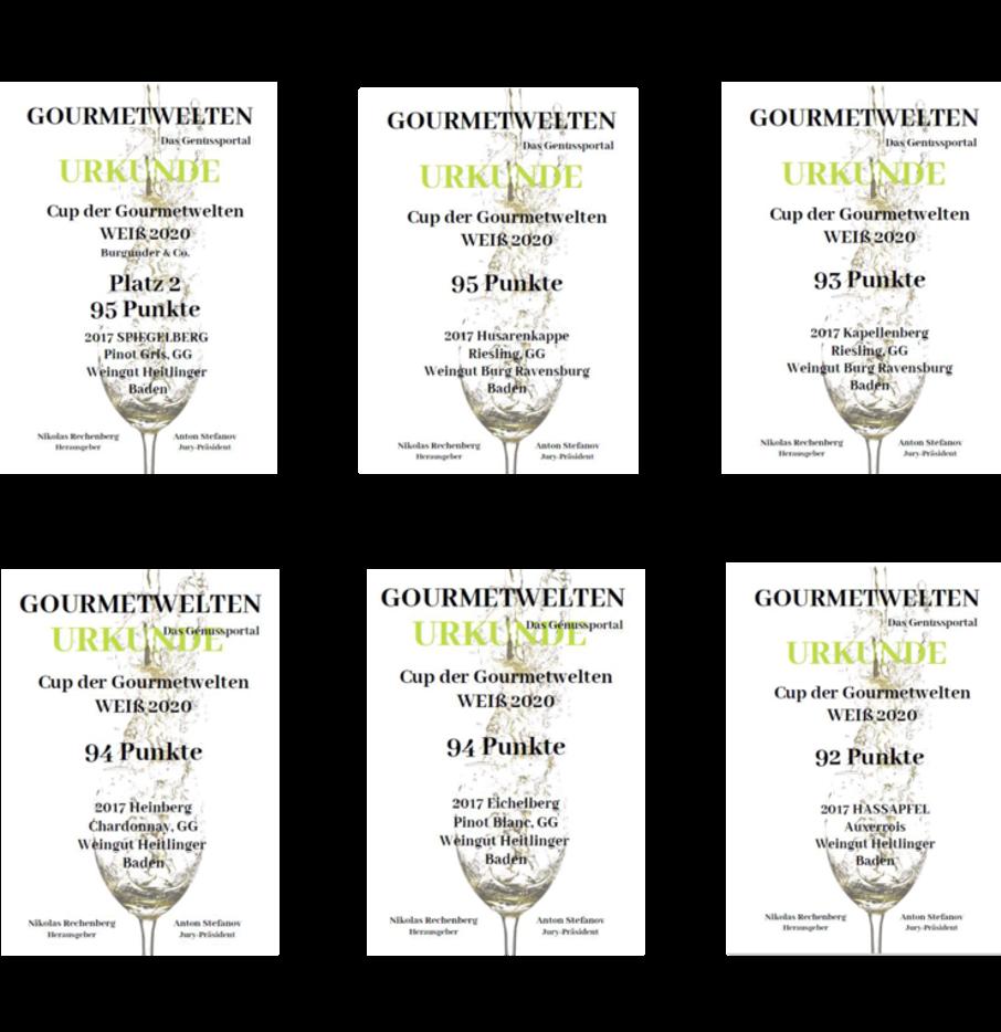 Wein Gourmet Gewinner Weine Auswahl